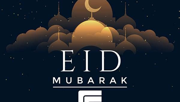 Eid Mubarak from Garibsons (Pvt) Ltd!